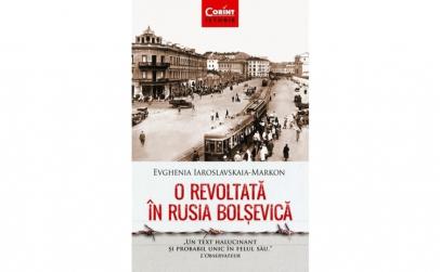 O revoltata in Rusia bolsevica -