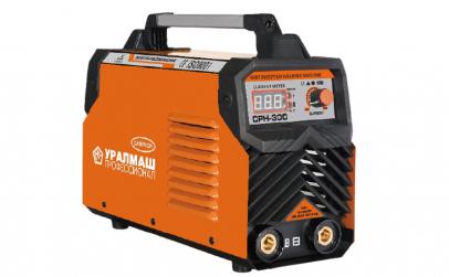 Invertor sudura CPH 300Ah portocaliu