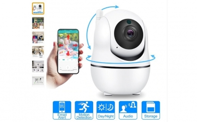 Mini Camera IP Wireless
