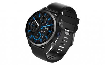 Ceas smartwatch Kingwear KC08, procesor