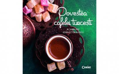 Povestea Cafelei Turcesti M. Sabri Koz