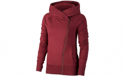 Hanorac femei Nike Yoga Full-Zip