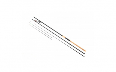 Lanseta Feeder pescuit sportiv 3.90m