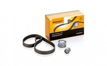 Kit Distributie Astra G, Corsa C, Meriva