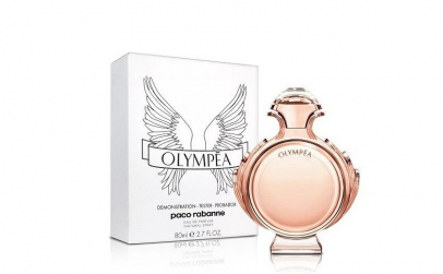 Tester Olympea - Paco Rabanne