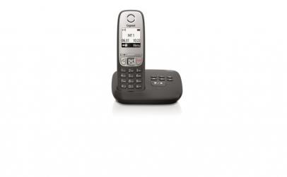 Telefon fara fir DECT Gigaset A415A cu