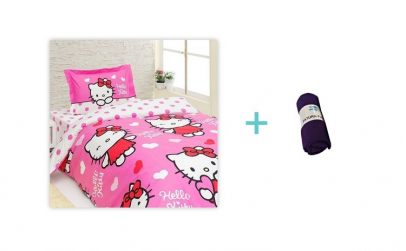 Lenjerie Hello Kitty Miss Love + 1