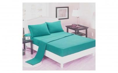 Husa de pat din Bumbac + CADOU