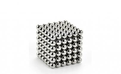 Bile magnetice antistres Neocube, 216