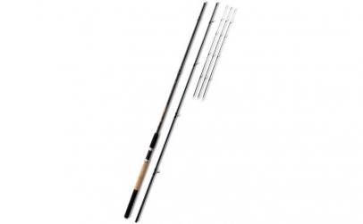 Lanseta Feeder pescuit sportiv 3.60m
