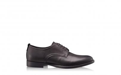 Pantofi eleganti din piele naturala