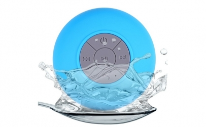 Boxa cu Bluetooth, rezistenta la apa