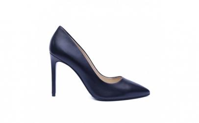 Pantofi dama din piele naturala,