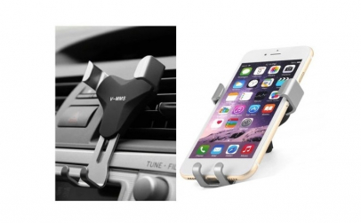Suport telefon + Modulator auto