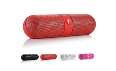 Boxa portabila, Bluetooth, MP3