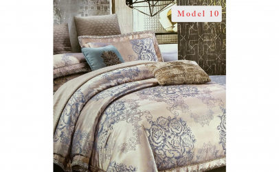 Lenjerii Poli Jacquard Milano Collection