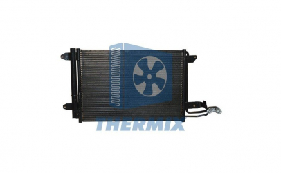 Thermix radiator aer conditionat