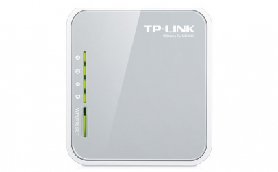 Router wireless N150 TP Link TL MR3020