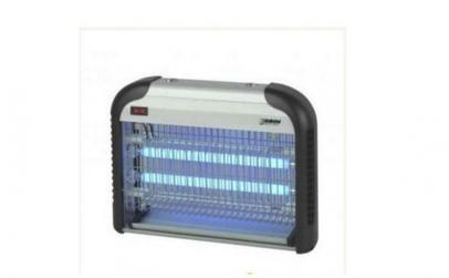 Lampa UV anti tantari, muste