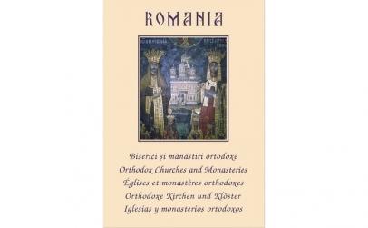 CD - carte Biserici şi mănăstiri