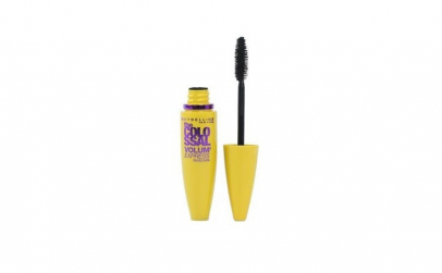 Rimel Maybelline Volum Express Black