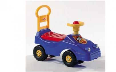 Dohany - Masinuta Baby Taxi Mare