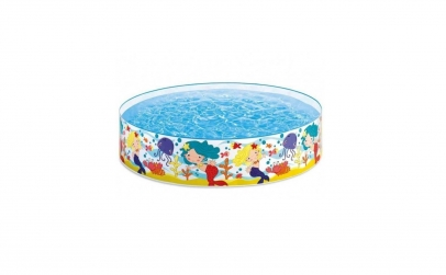 Piscina gonflabila pentru copii - 183x38