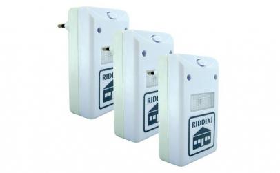 Set 3 aparate anti-insecte