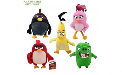 Angry Birds plus