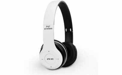Casti P47 Wireless + Modulator