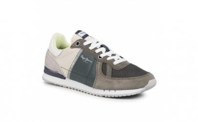 Pantofi sport barbati Pepe Jeans Tinker