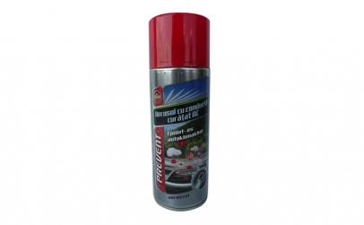 Spray PREVENT cu aerosol de curatat