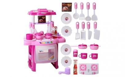 Bucatarie electronica pentru copii