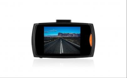 Camera auto + Casca + Suport telefon