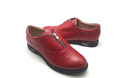 Pantofi dama - piele naturala
