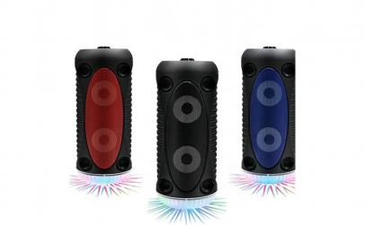 Boxa portabila cu Bluetooth, ZQS-4226