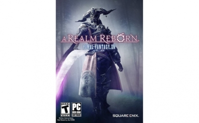 Joc Final Fantasy Xiv (14) A Realm