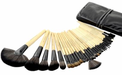 Set 32 pensule profesionale makeup