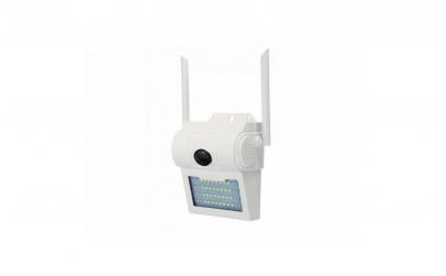 Camera video de supraveghere IP Wireless