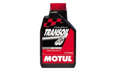 Ulei moto Transoil 10W30 1lL  Motul