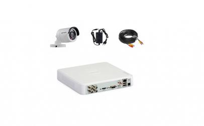 Sistem supraveghere video complet, 1
