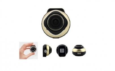 Mini camera video auto cu wifi