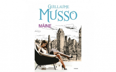 Maine Guillaume Musso