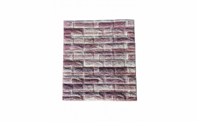 Tapet autoadeziv caramida, 77 x 70 cm