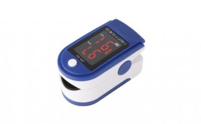 Oximetru - Aparat de masurare puls