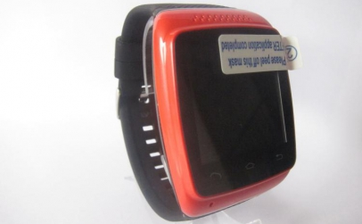 Ceas inteligent cu Bluetooth OS-iOS