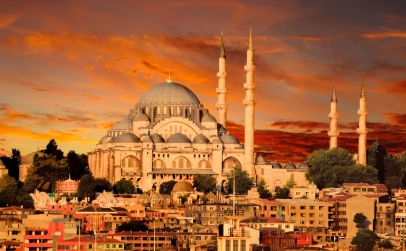 Early Booking Istanbul 1 Decembrie