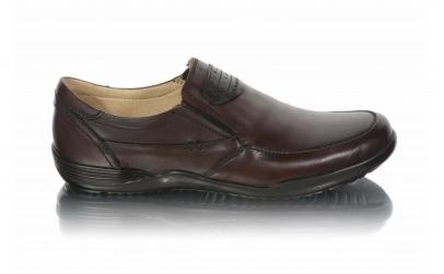 Pantofi barbati, piele naturala