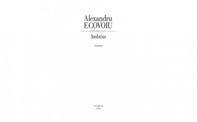 Ambitus Alexandru Ecovoiu