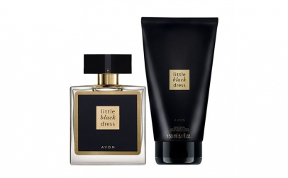 Set 2 bucati Avon, Little Black Dress,